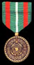 CG Achievement Medal
