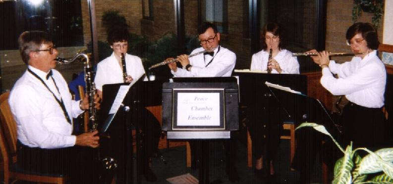 Peace Chamber Ensemble